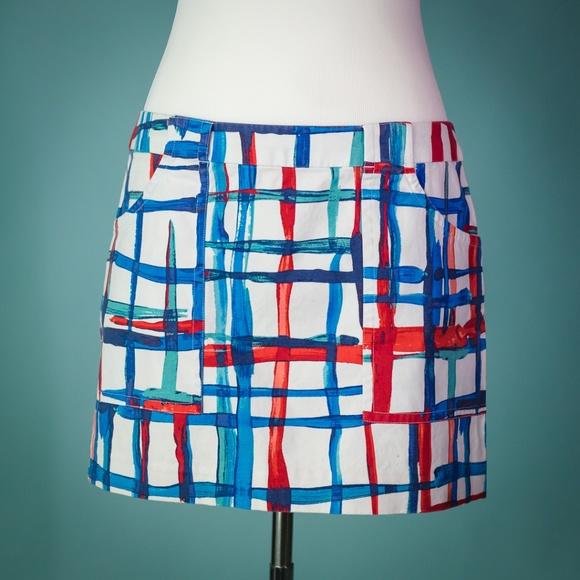 cde2074f83 kate spade Dresses   Skirts - Kate Spade Saturday Size 8 Utility Pocket  Skirt